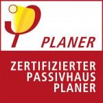 Logo Passivhaus-Planerin