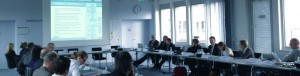 Präsentationsveranstaltung EnEV Eingabedaten